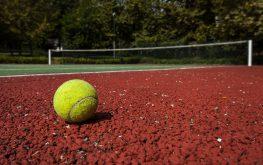 Court de ténis
